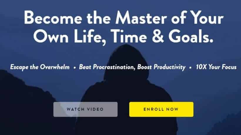 Self Mastery Academy by Bestself
