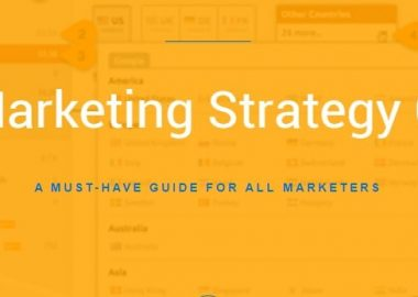 DIY Marketing Strategy Guide by Annie Cushing annielytics