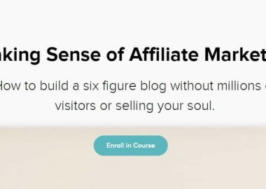 Making Sense of Affiliate Marketing by Michelle Schroeder-Gardner