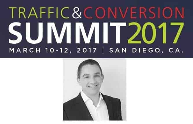 Traffic Conversion Summit 2017 Recordings