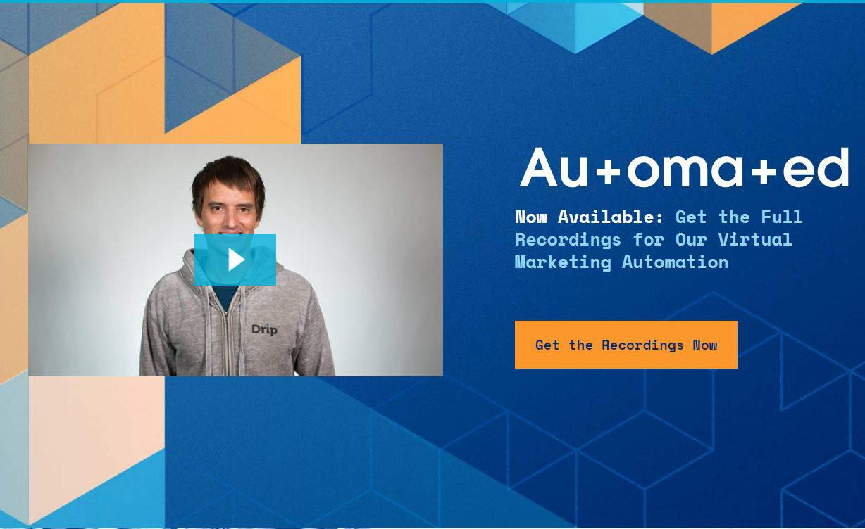 Automated Conference Recordings 2017 Download Now