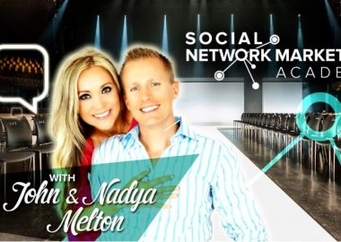 Social Network Marketing Academy by John and Nadya