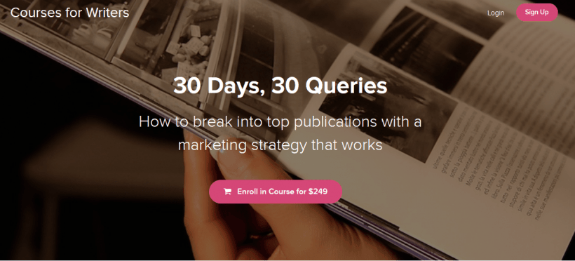30 Days, 30 Queries by Mridu Khullar Relph