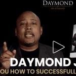 Daymond John Teaches You His Billion Dollar Business Secret