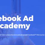 Facebook Ad IQ Academy by Maxwell Finn