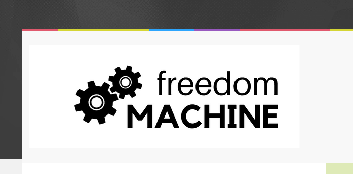 Freedom Machine by Jon Morrow Smartblogger