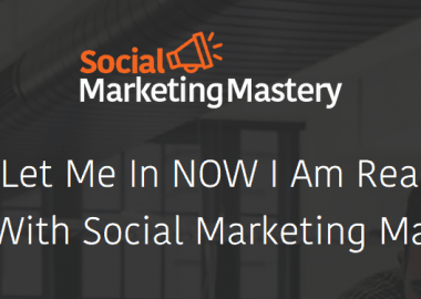 Social Marketing Mastery by Dan Dasilva