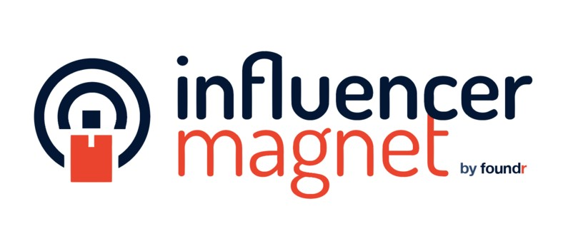 Influencer Magnet by foundr