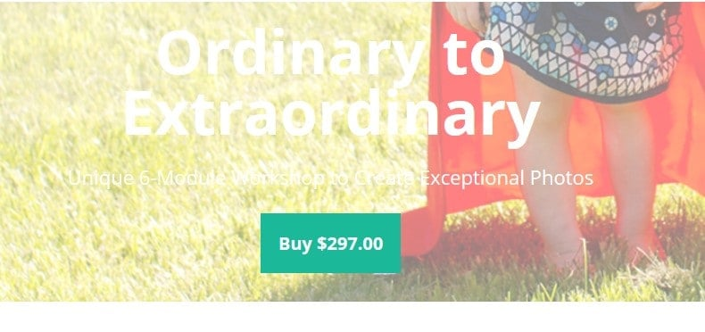 Ordinary to Extraordinary by Katie Evans