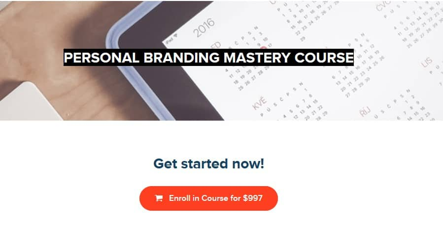 Personal Branding Mastery by Tanner J. Fox