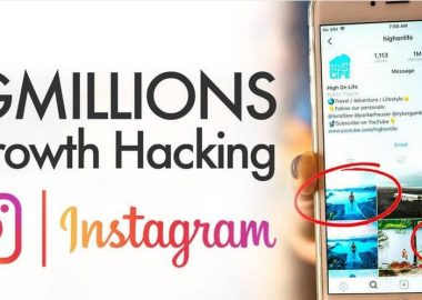 IG Millions by Alexey Lyakh Ryker Gamble