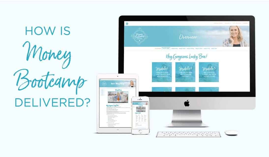 Money Bootcamp 2018 by Denise Duffield-Thomas