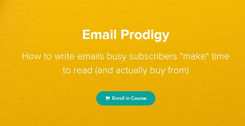 Email Prodigy by Alp Turan