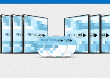 Facebook Video Ads Bootcamp 2.0 by Brandon Lucero