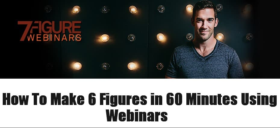 Lewis Howes 7 Figure Webinars