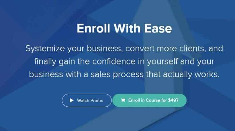 Enroll With Ease Samantha Alvarez