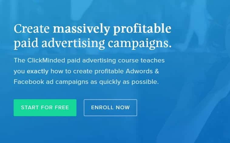 Paid Advertising by Clickminded