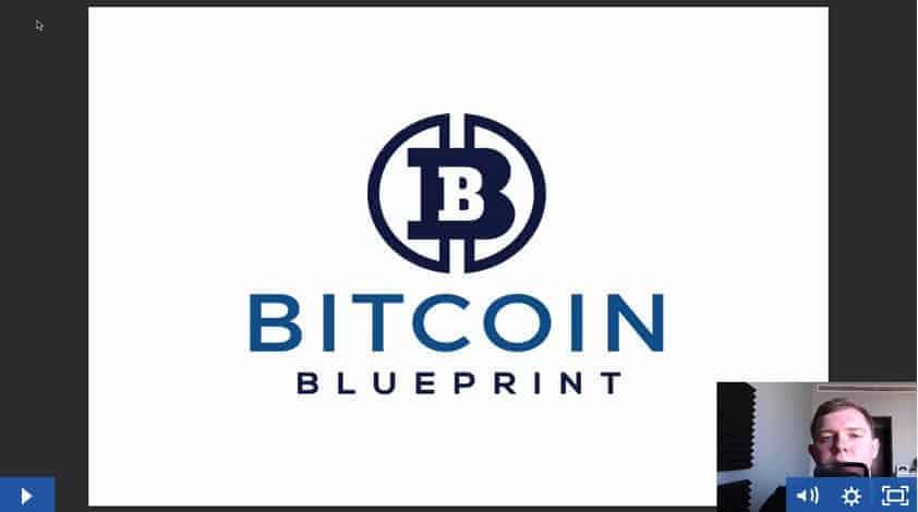 Bitcoin Blueprint by Crypto Jack