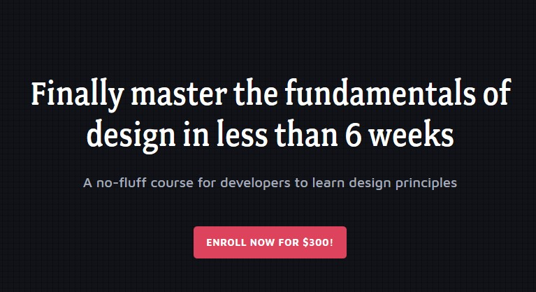 Design Fundamentals by Laura Elizabeth