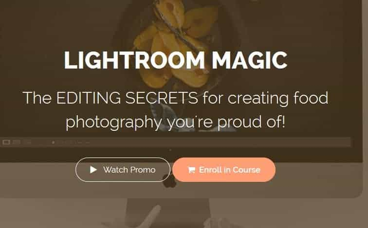 Lightroom Magic + Bonuses by Rachel Korinek