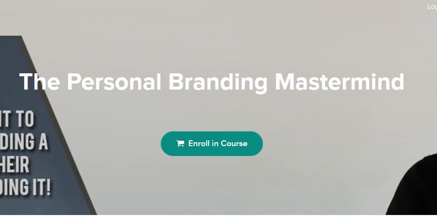 The Personal Branding Mastermind by Jack Shepherd