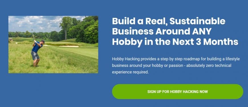 Hobby Hacking by Sean Ogle