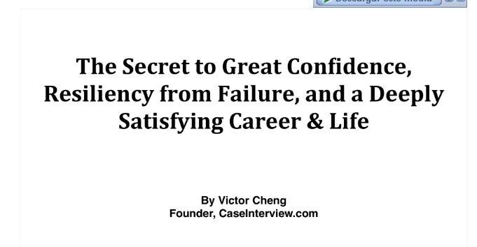 How to Develop Unshakeable Self-Esteem & Incredible Self Confidence + Learn How To Develop Gravitas