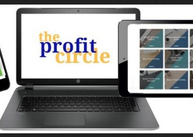 The Profit Circle by Shauna Gingras