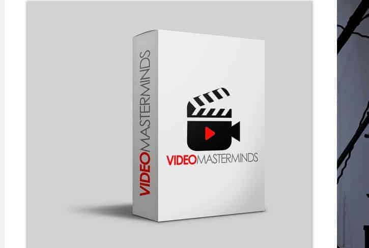 Video Masterminds by Paul Rose