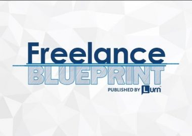 Freelance Blueprint by Andrew Lantz and Daniel Constable