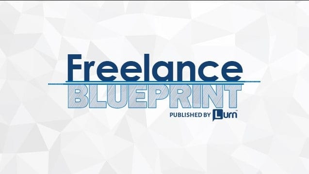 Freelance Blueprint by Andrew Lantz and Daniel Constable
