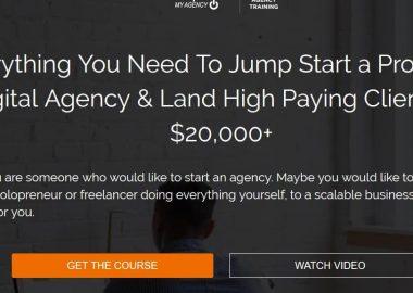 Jump Start My Agency by Jason Swenk