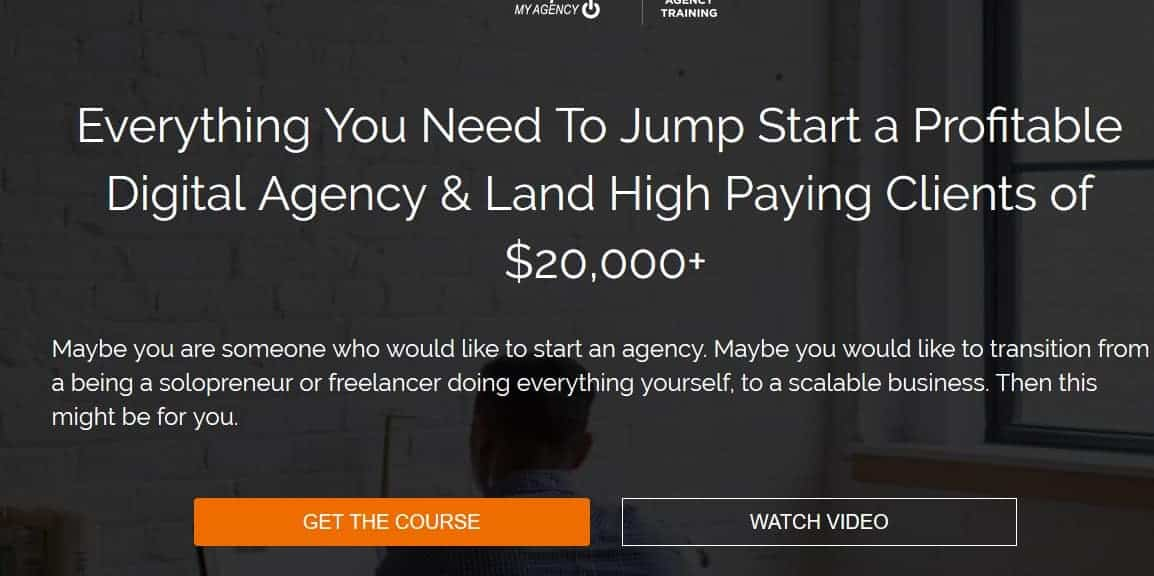 Jump Start My Agency by Jason Swenk