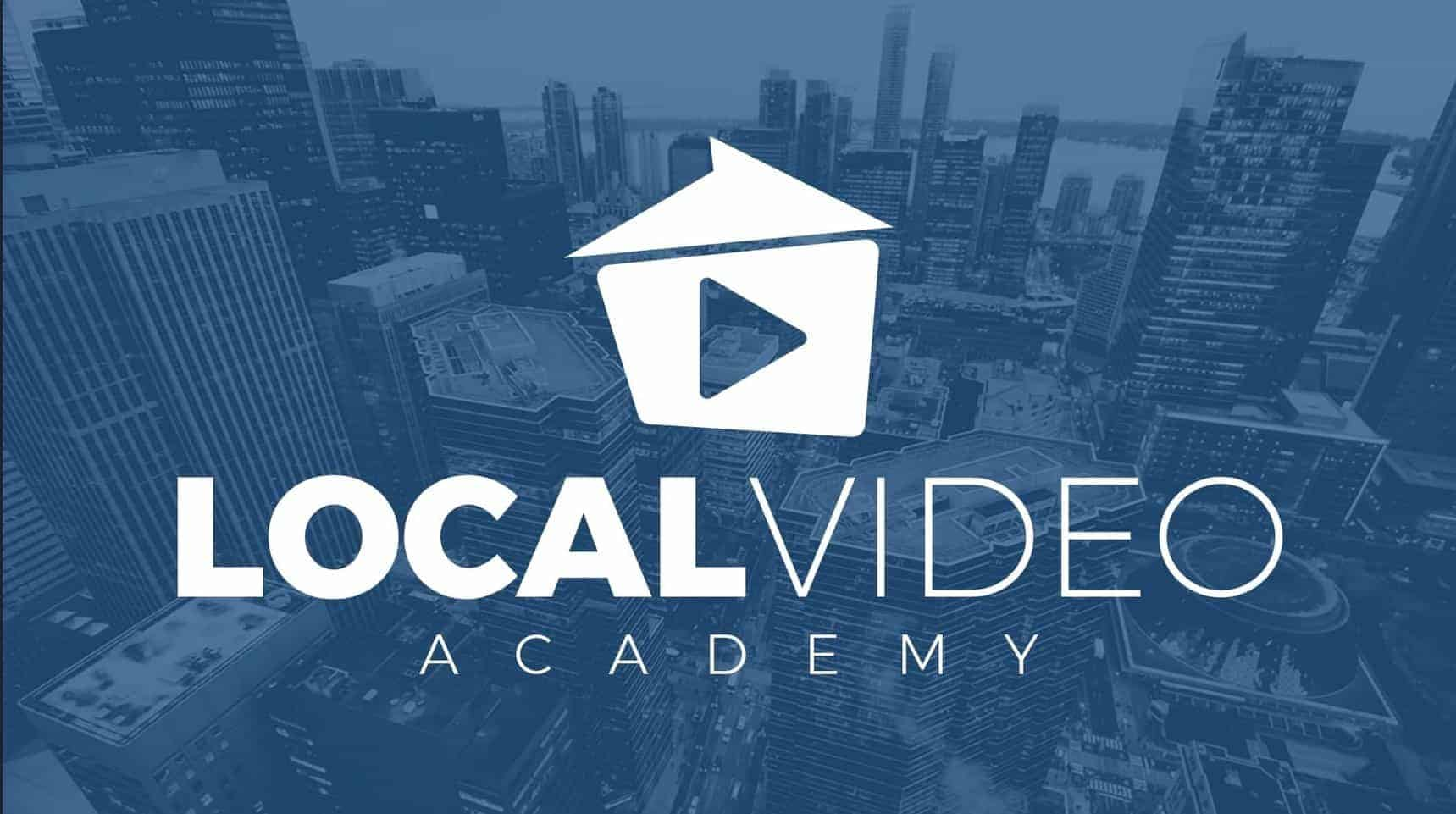 Local Video Academy by Ryan Phillips and Brandon Lucero