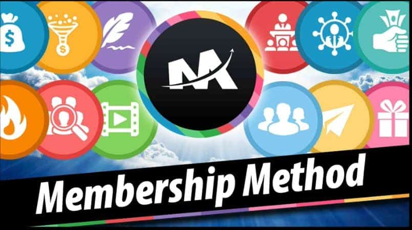 Membership Sites Membership Method Sales