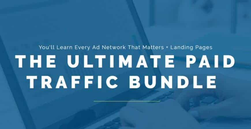 The Ultimate Paid Traffic Bulletproof Bundle by Adskills 2018