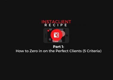 InstaClient Recipe by Ben Adkins