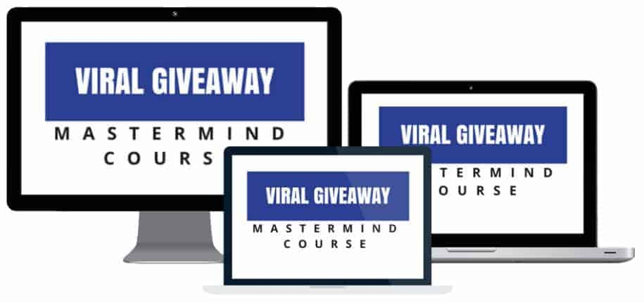Download Viral Giveaway Mastermind by Greg Nowacki Now