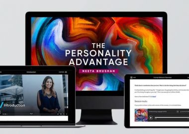 Personality Advantage by Neeta Bhushan