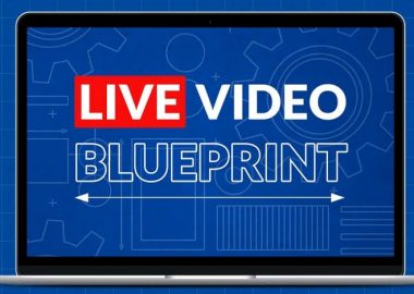 LIVE Video Blueprint By Luria Petrucci
