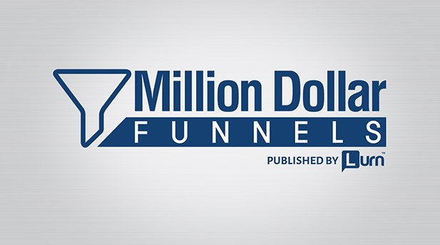 Million Dollar Funnels by Anik Singal