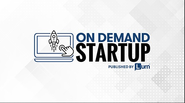 On Demand Startup by Anik Singal