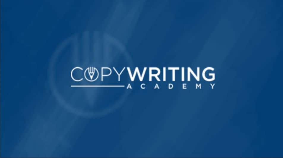 Copywriting Academy by Anik Singal