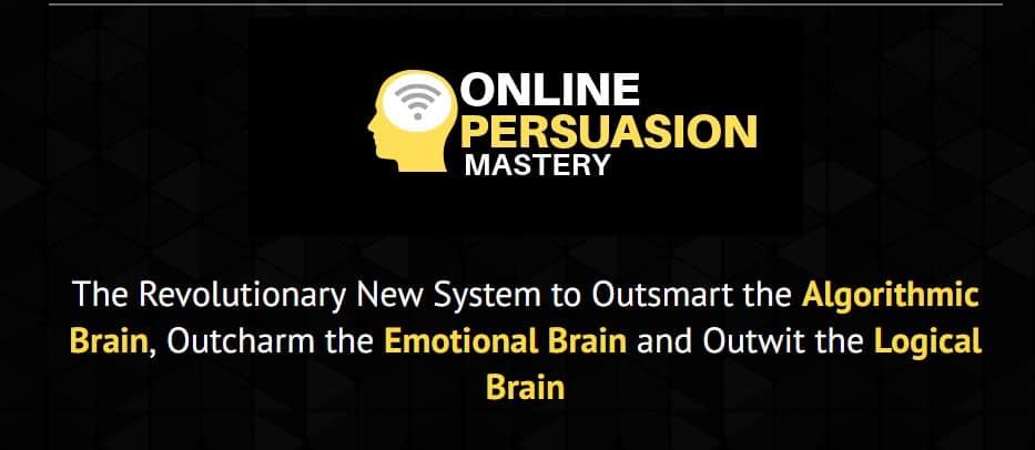 Online Persuasion Mastery by Bushra Azhar