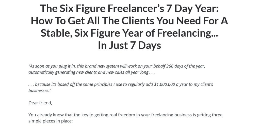 366 Days of Done-For-You Client Getting by Mike Shreeve