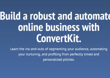 Mastering ConvertKit by Brennan Dunn