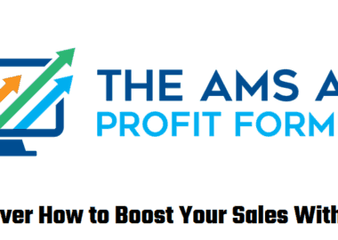 The AMS Ads Profit Formula by Marco Moutinho
