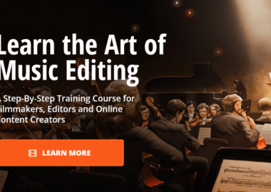 The Art Of Music Editing by Film Editing Pro