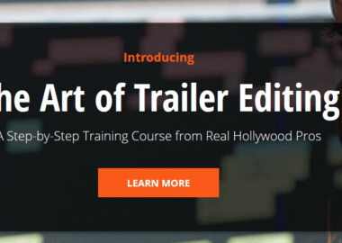 The Art Of Trailer Editing by Film Editing Pro