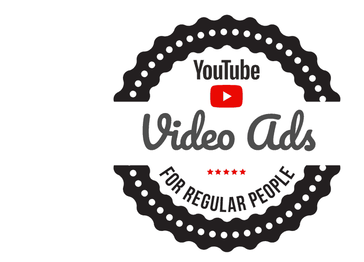 YouTube Video Ads For Regular People by Dave Kaminski